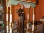 Feretron św. Franciszek
