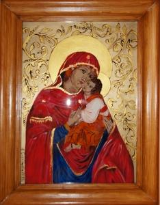 Matka Boża Łopieńska