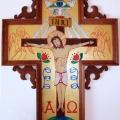 Krzyż. Sierpień 2008.