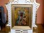 Renowacja Feretronu Matki Boskiej Częstochowskiej