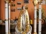 Renowacja feretronu Matki Bożej Skępskiej