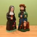 św. Rita i św. Roch